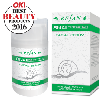 Facial serum  SNAIL PERFECTION REFAN