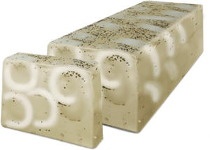 Soaps Soaps per kilo Cotton & White tea