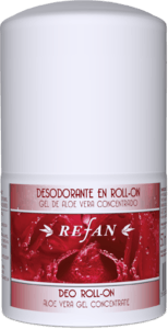 Refan ALOE VERA Deo roll-on