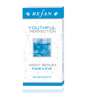 YOUTHFUL PERFECTION NIGHT FACE AND EYE SERUM